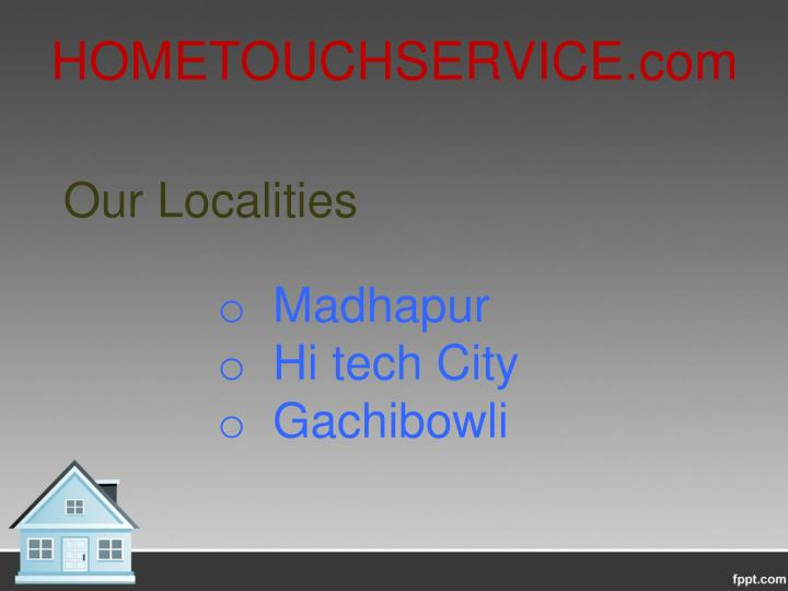 HOMETOUCHSERVICE.com