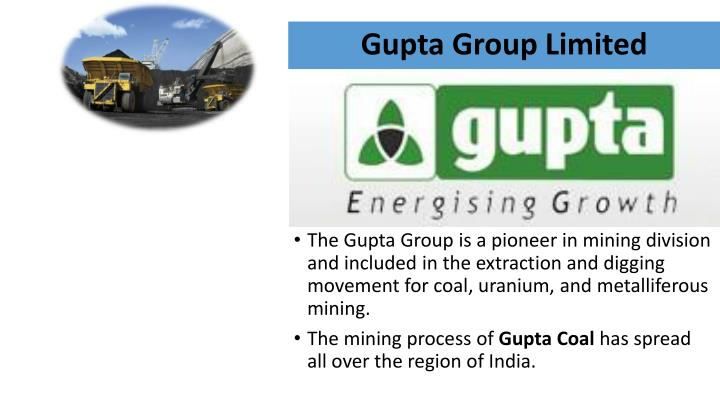 Gupta Group