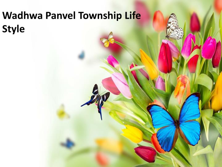 Wadhwa Panvel Township Life Style