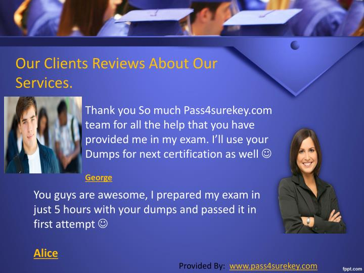 Our Clients Reviews About Our Services.
