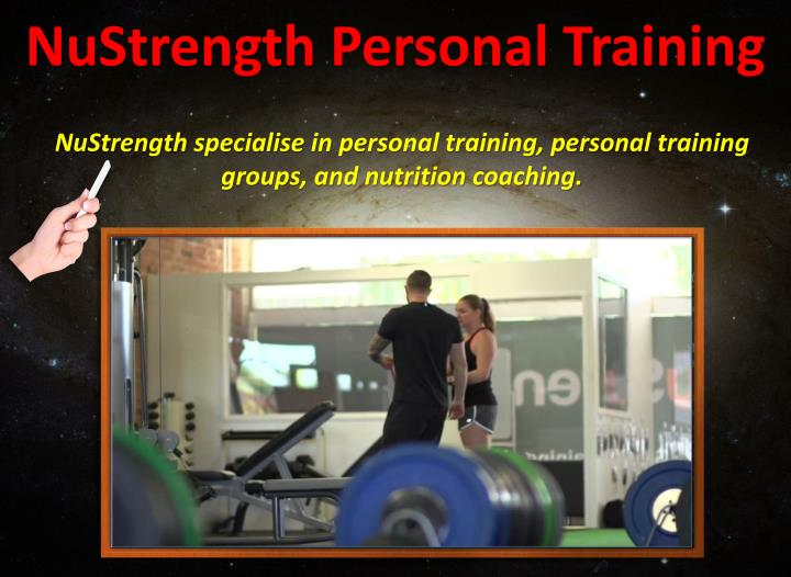 NuStrength Personal Training