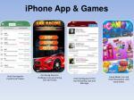 iphone app games