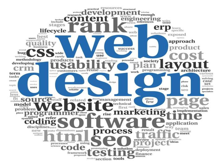 Get high features enabled websites with tampa web design company