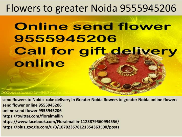 Online flowers delivery 9555945206