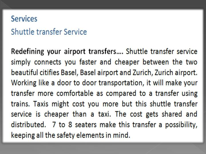 Taxi fare basel to zurich 7428538
