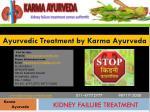 ayurvedic treatment by karma ayurveda