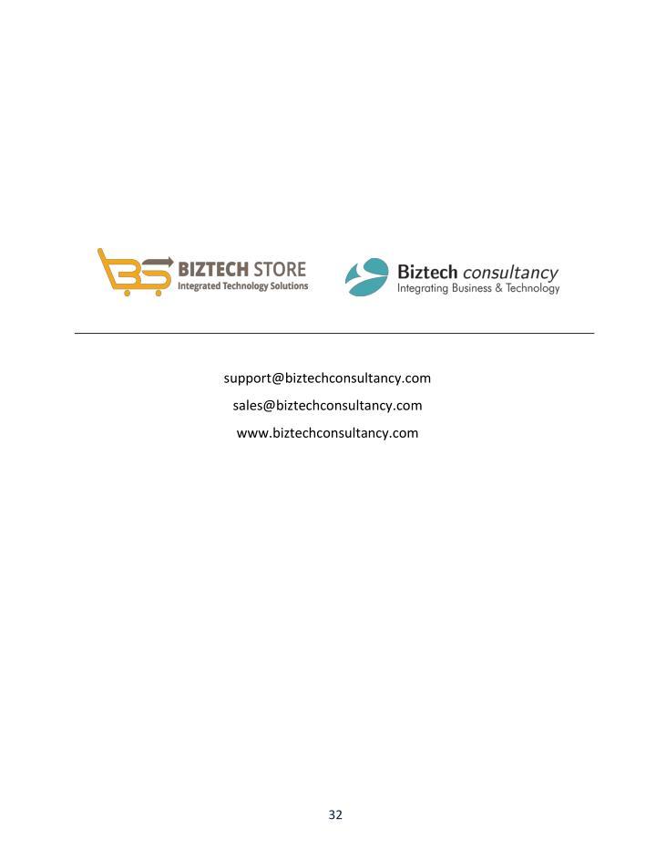 support@biztechconsultancy.com