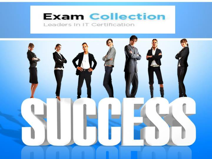 Examcollection 300 465 test