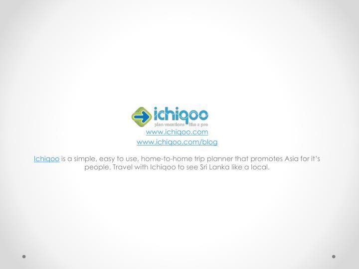 www.ichiqoo.com