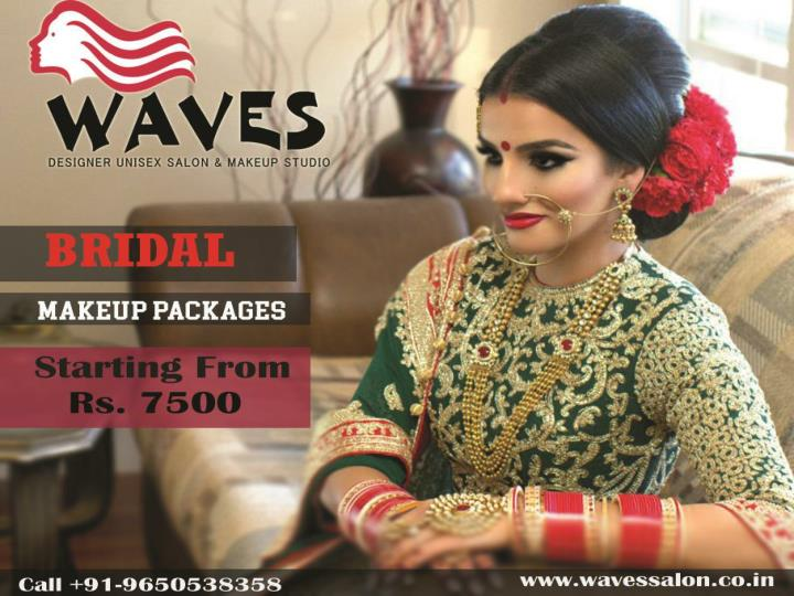 Best bridal makeup packages and service till 29th october up to 50 off