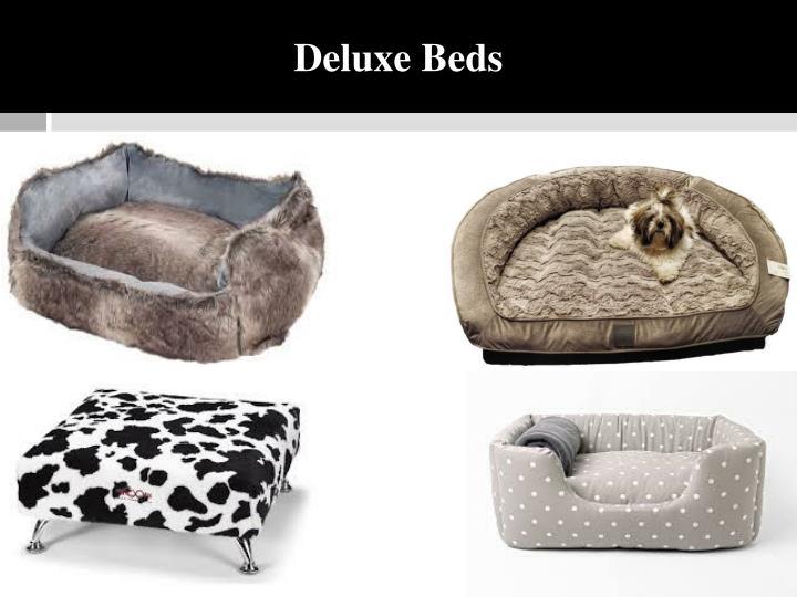 Deluxe Beds