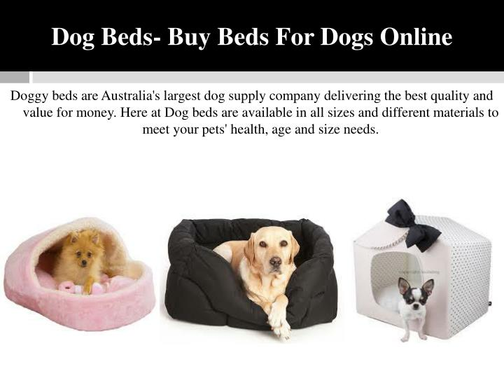 Dog beds buy beds for dogs online