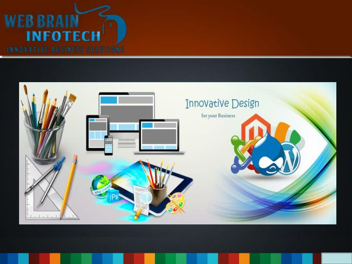 Popular web design trends that you need to follow web brain indotech