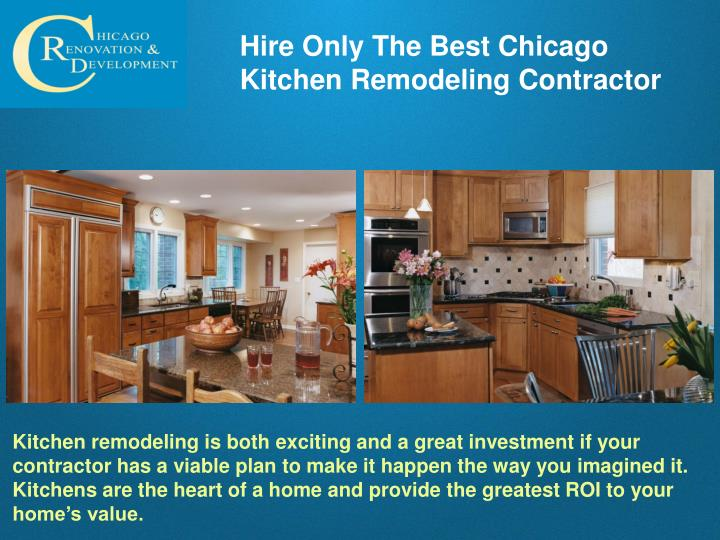 Hire Only The Best Chicago