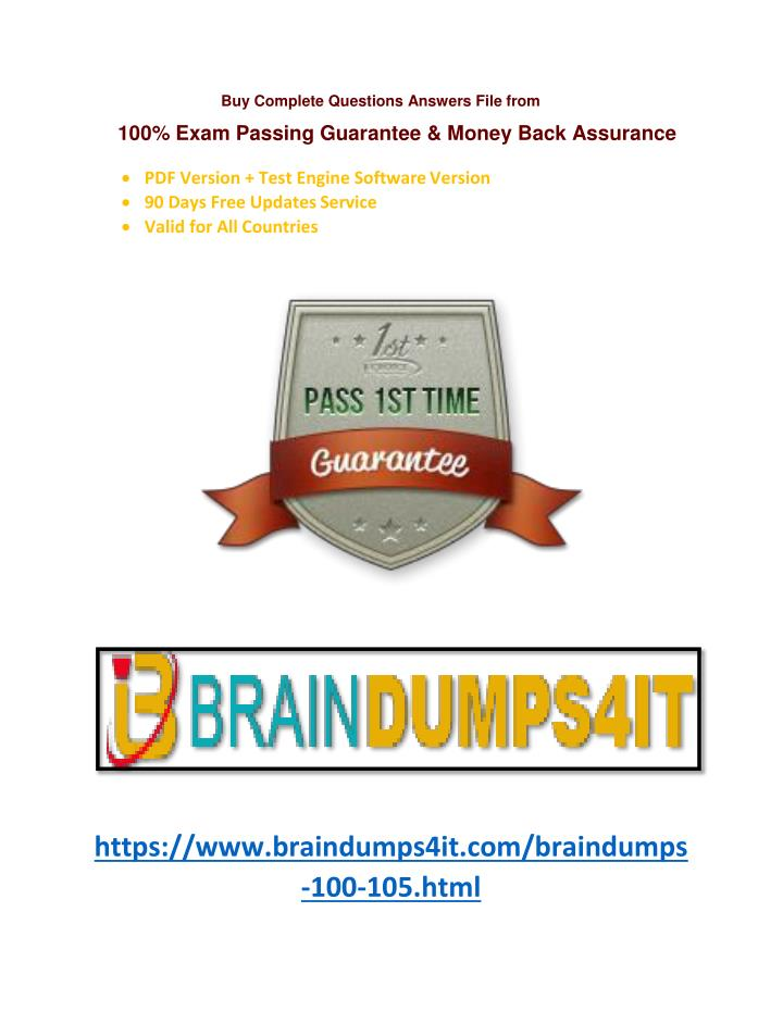 Buy Complete Questions Answers File from