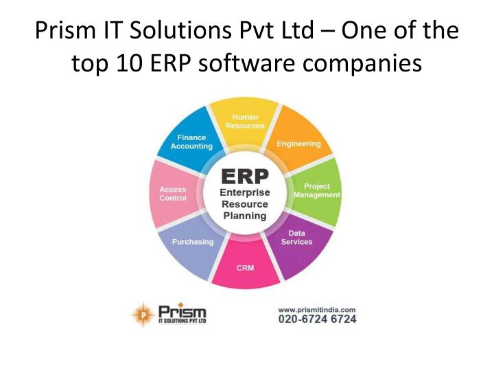 Prism IT Solutions