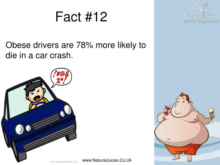 Fact #12