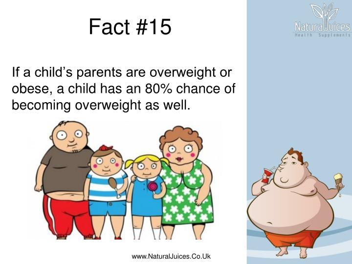 Fact #15
