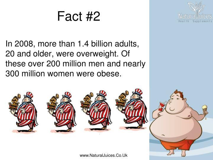 Fact #2