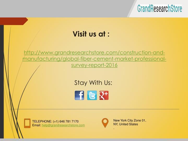 Visit us at :