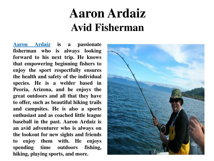 Aaron Ardaiz