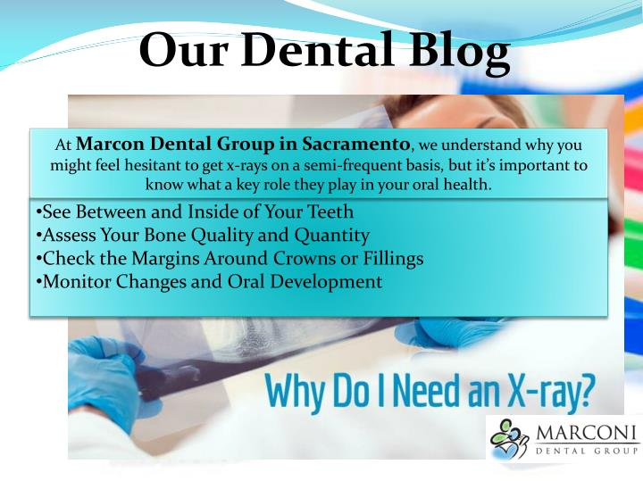 Our Dental Blog