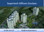 supertech o fficers enclave