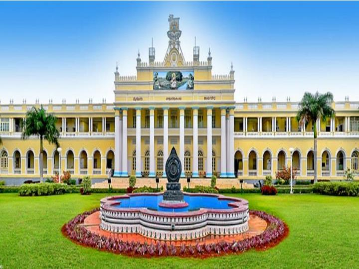 Marriage halls in mysore near silver jubilee clock tower