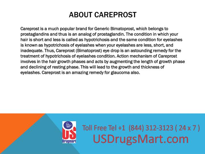 About careprost