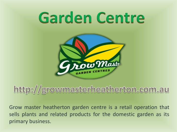 Native plants visit us growmasterheatherton com au