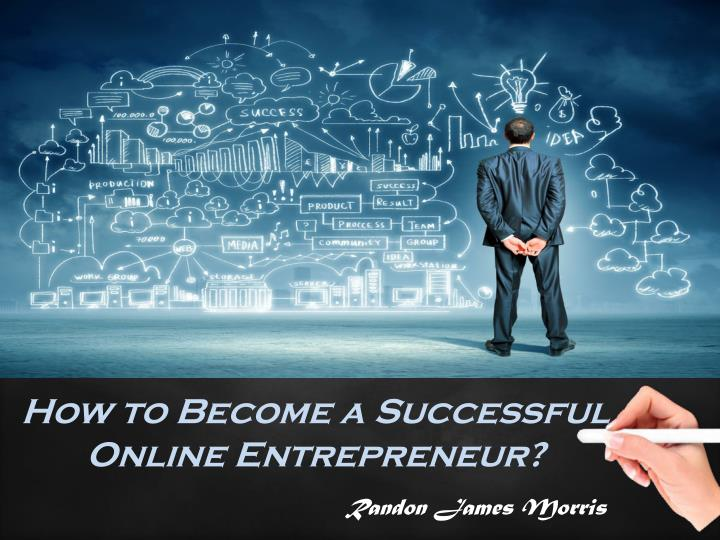 How to Become a Successful Online