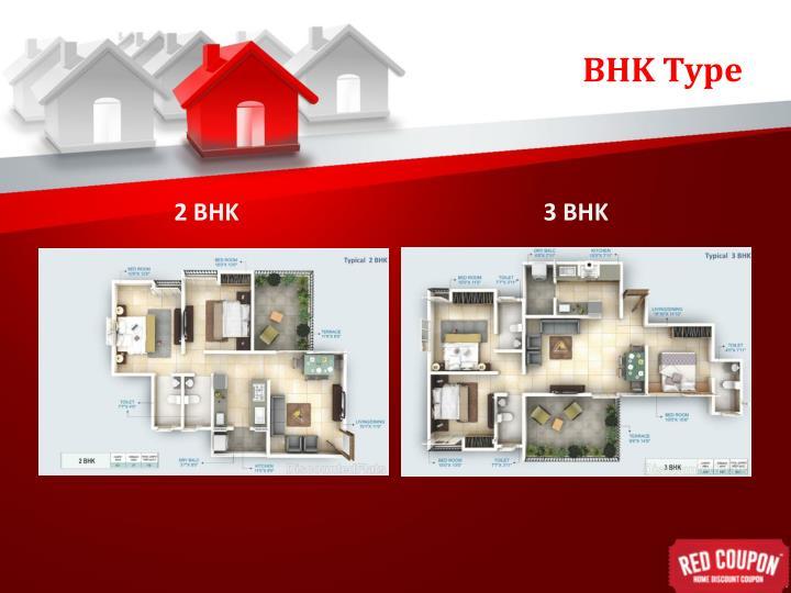BHK Type