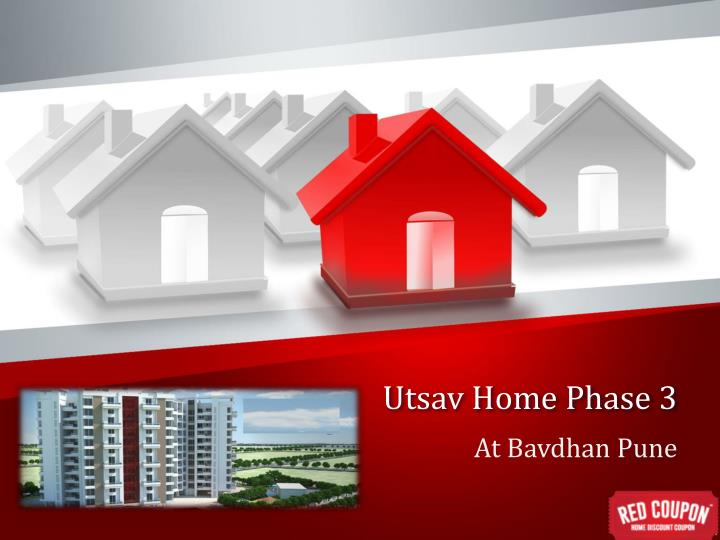 Utsav home phase 3