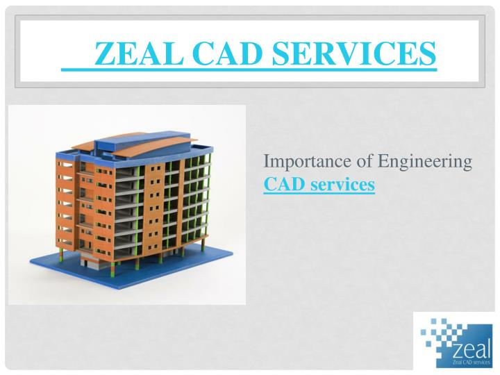 Zeal cad services