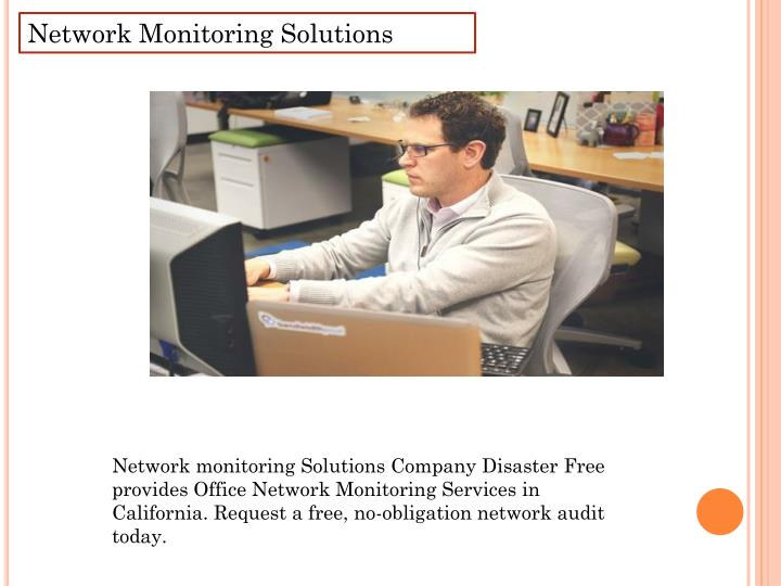 Network Monitoring