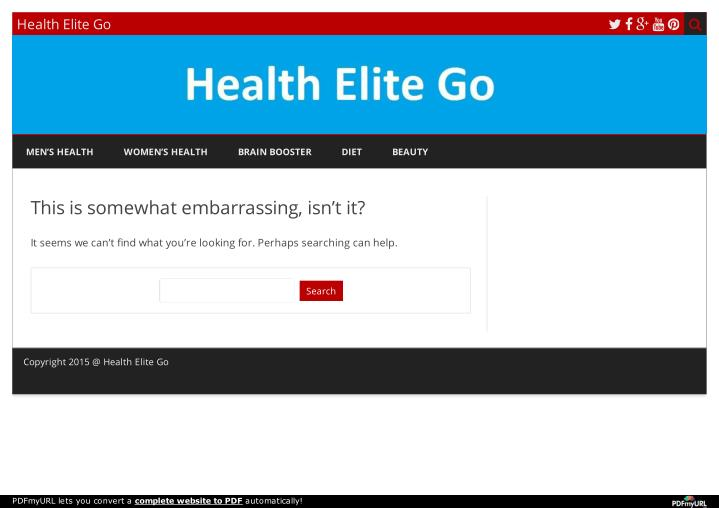 Health Elite Go
