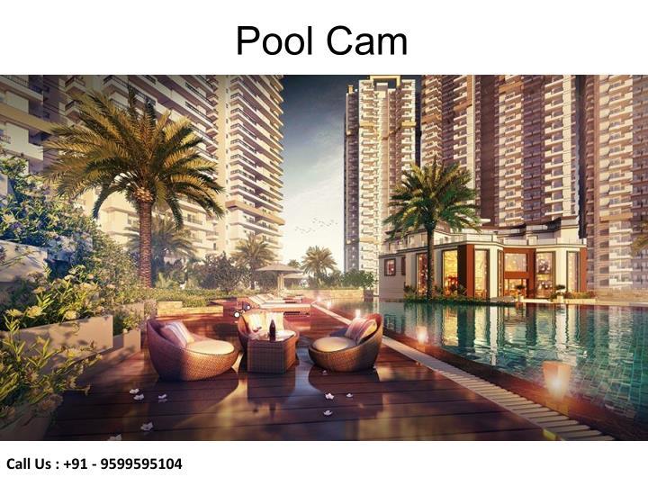 Pool Cam