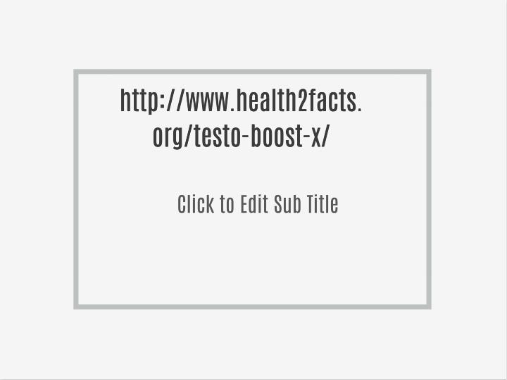 Http://www.health2facts.