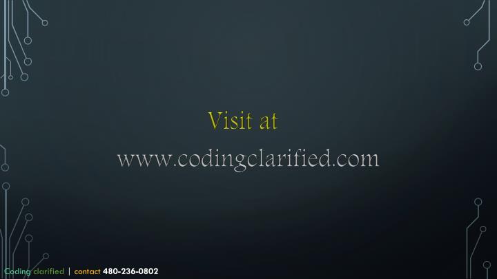Visit at