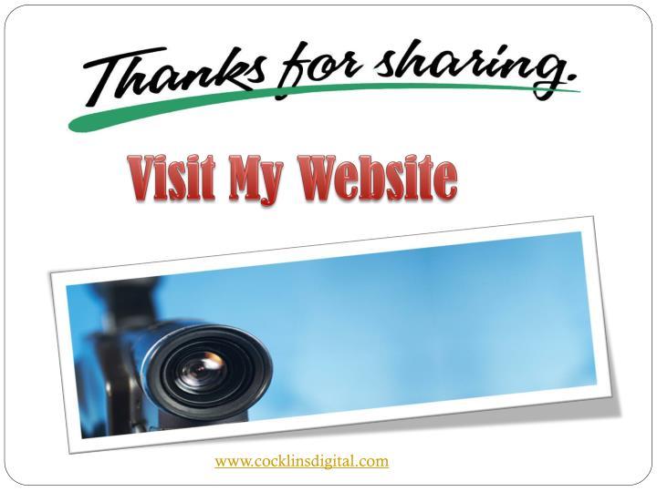 www.cocklinsdigital.com