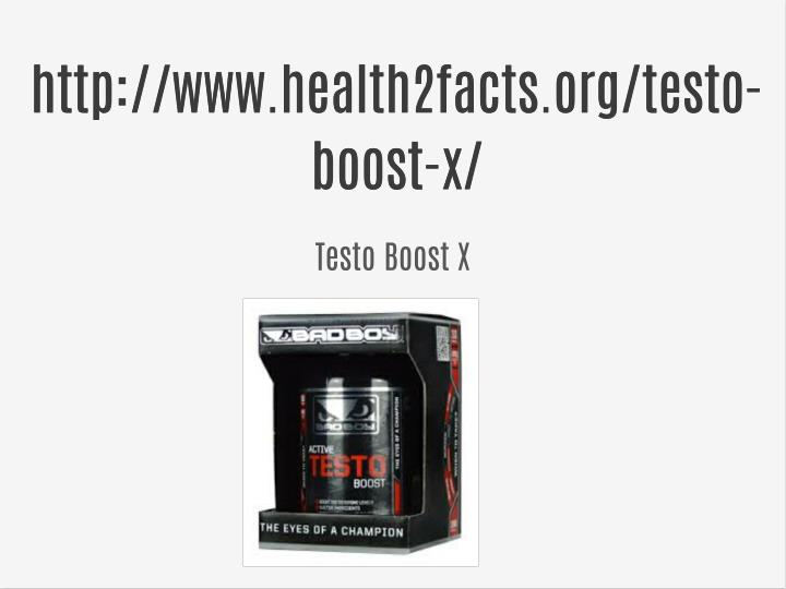 Http://www.health2facts.org/testo-