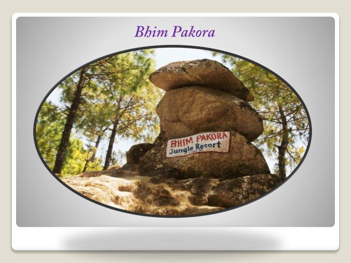 Bhim Pakora