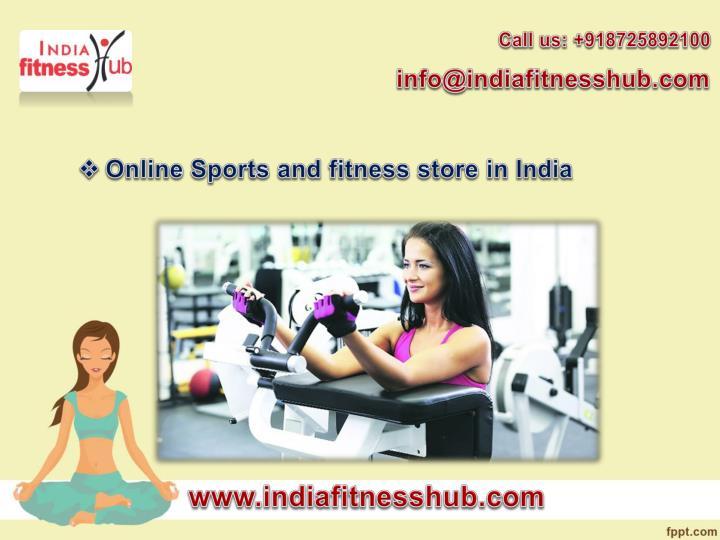 Call us: +918725892100