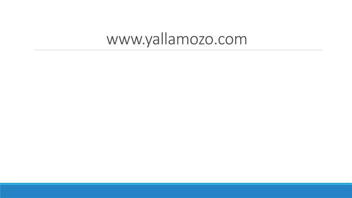 www.yallamozo.com
