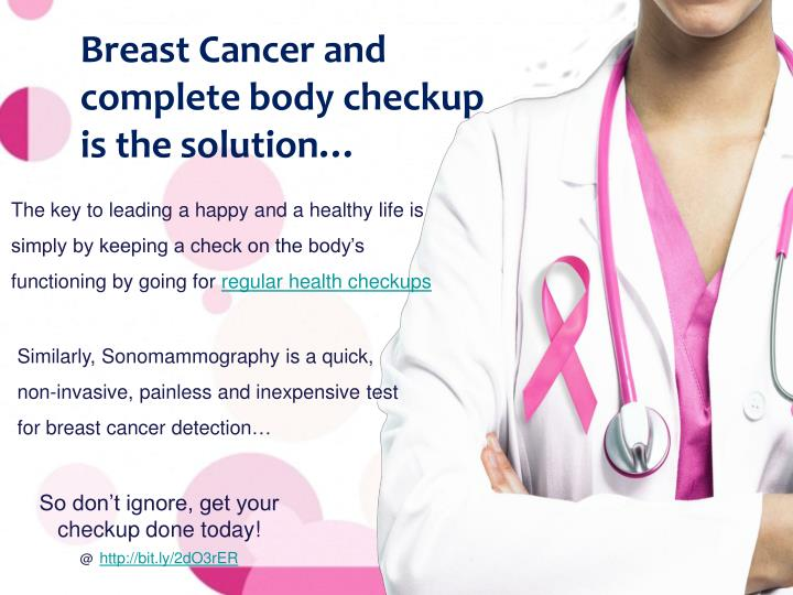 Breast Cancer and