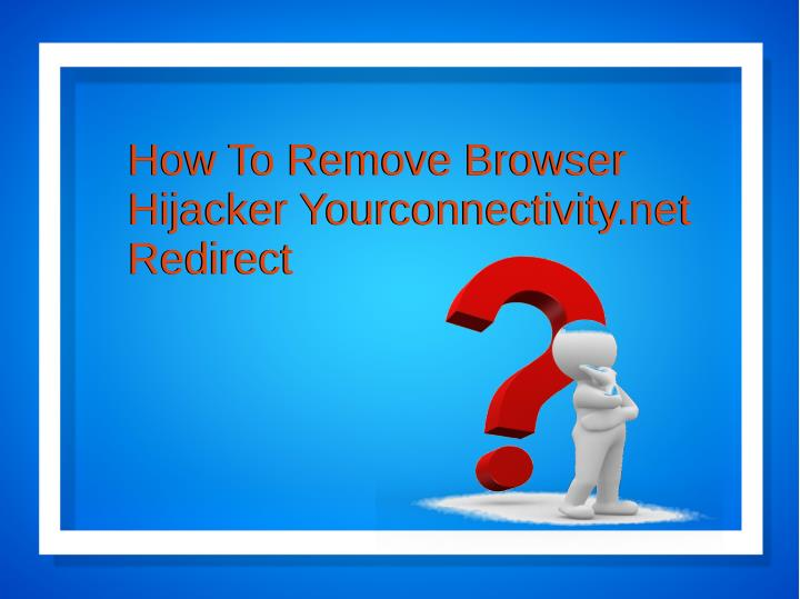 How To Remove Browser
