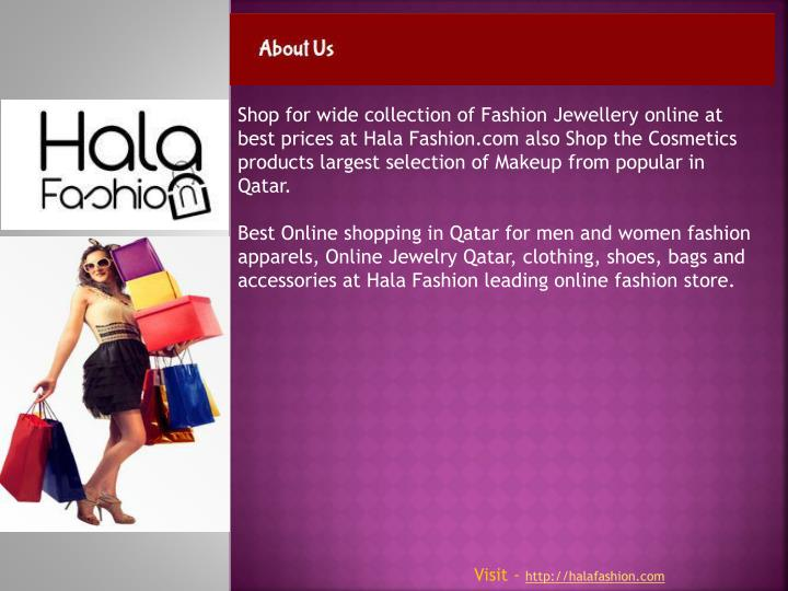 Shop for wide collection of Fashion