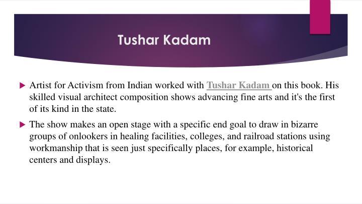 Tushar Kadam