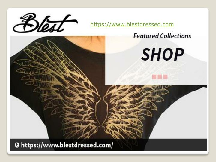 https://www.blestdressed.com