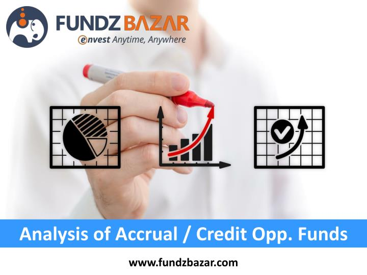 Analysis of Accrual / Credit Opp. Funds